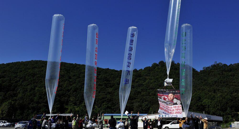 Pyongyang a bombardé le sud