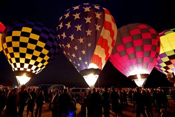 Les festivals les plus spectaculaires du monde - Sputnik France