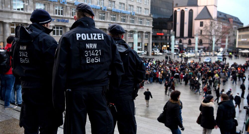 Carnaval de Cologne: la police enregistre 400 plaintes