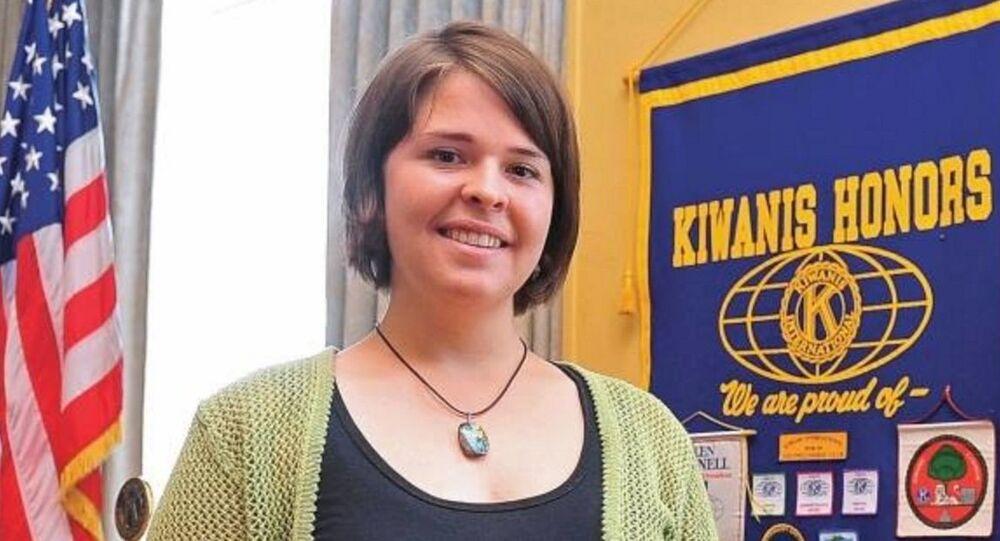 Kayla Jean Mueller