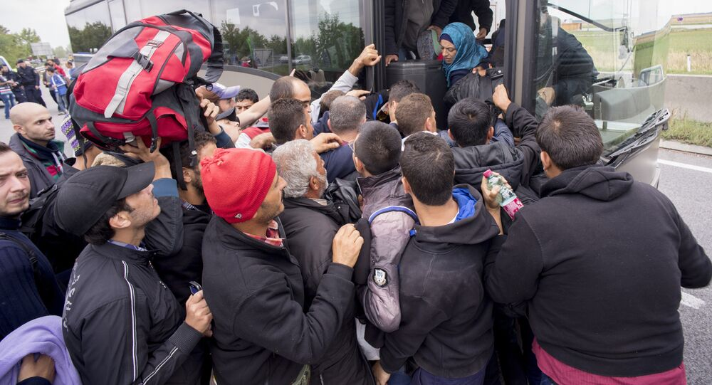 Les demandeurs d'asile en priorité pour les visites à l'hôpital