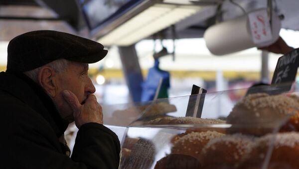 Crise agricole en France - Sputnik France