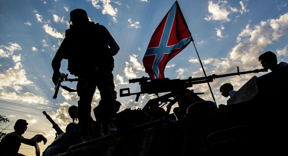 Défenseurs du Donbass