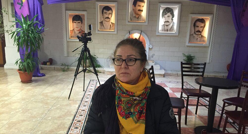 Les kurdes de Paris : il s'agit du génocide de notre peuple
