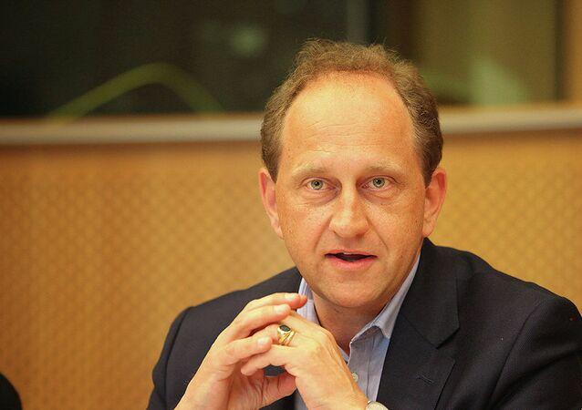 Alexander Lambsdorff