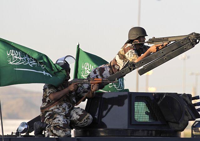 Riyad prêt à envoyer ses forces spéciales en Syrie