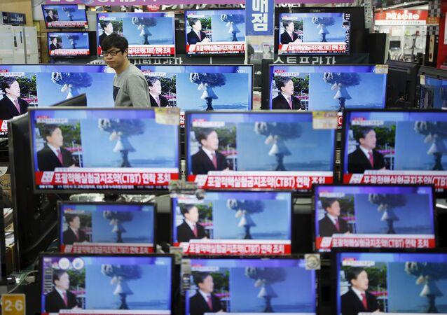 Face à la menace nord-coréenne, Seoul élaborera-t-il son arme nucléaire?