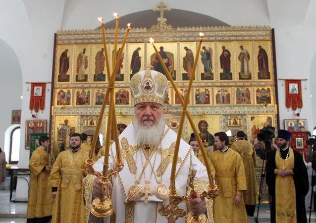 La visite historique du patriarche Cyrille en Amérique latine