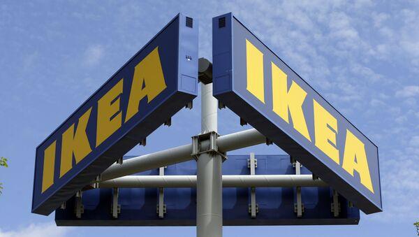 IKEA store - Sputnik France