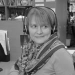 Oxana Bobrovitch