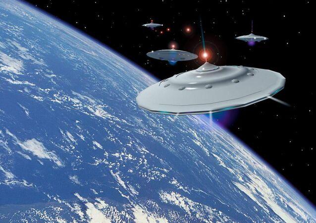 La source du seul signal extraterrestre jamais capté remise en question