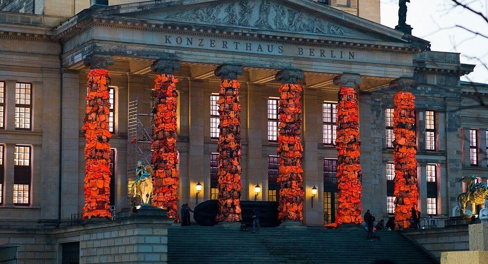 Konzerthaus de Berlin