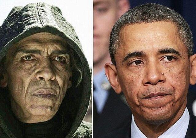 Le gouvernement US est-il de mèche avec le diable?