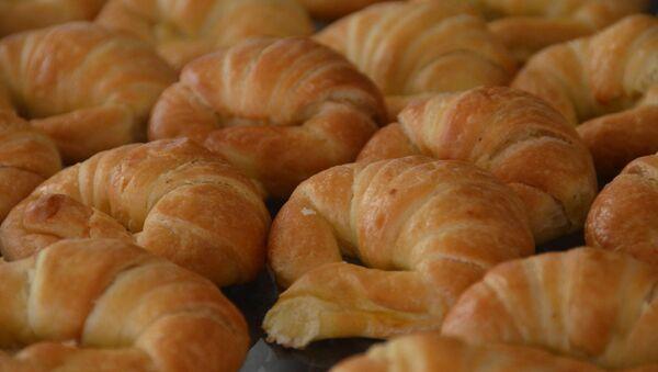 Croissants - Sputnik France