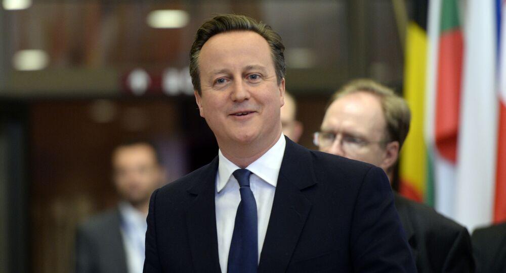 Cameron obtient de Bruxelles un accord anti-Brexit