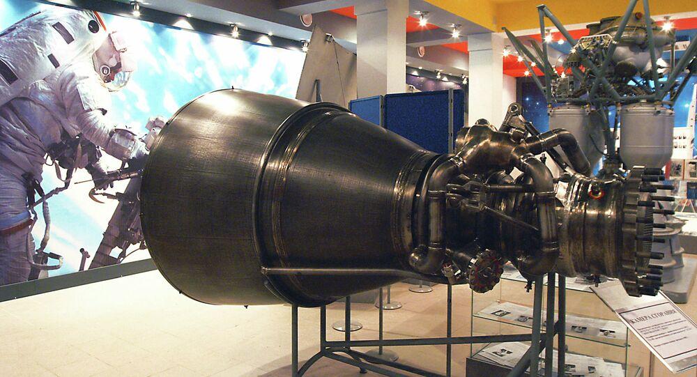 Renoncer aux moteurs de fusée russes, un pari risqué pour les USA