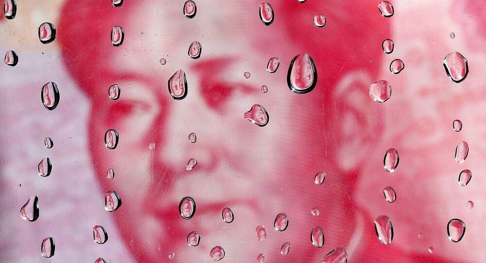 Chine : Le patron Lai Xiaomin a été exécuté pour corruption