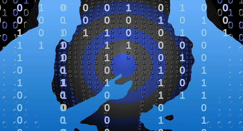 Les données personnelles en ligne