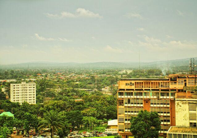 Kinshasa, Congo