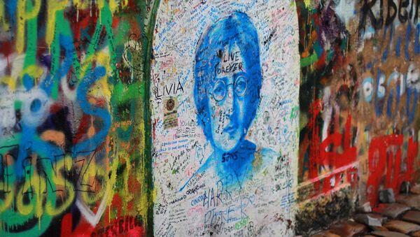 John Lennon - Sputnik France