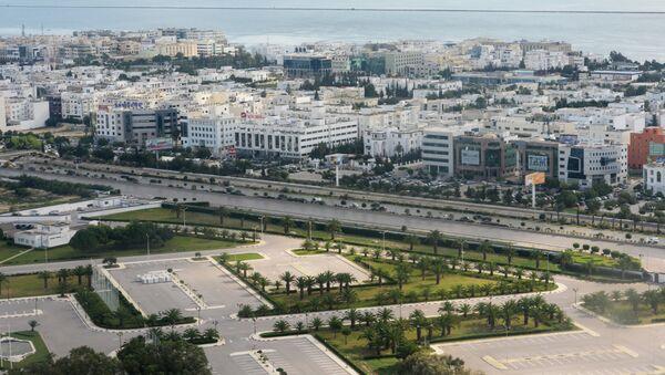 Tunisie - Sputnik France