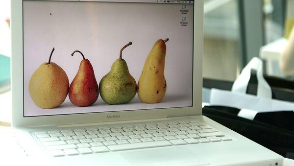 Macbook - Sputnik France