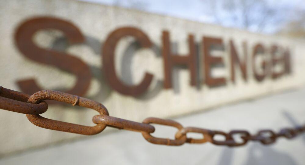 Schengen (archive photo)
