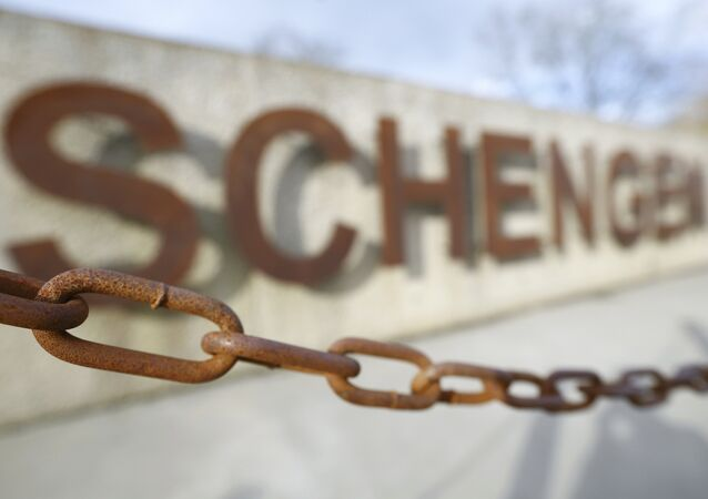 Schengen (archive photo)