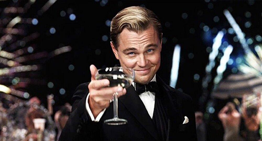Les Russes collectent or et argent pour l'Oscar de DiCaprio