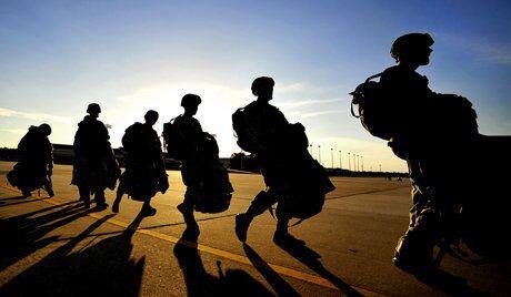 USA: nouvelle stratégie en Afghanistan