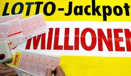 Ruée vers la loterie aux Etats-Unis