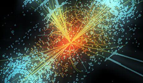 Le boson de Higgs découvert par le CERN