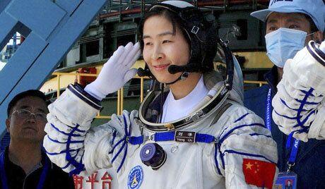 La vie en orbite a plu à la taïkonaute chinoise - Sputnik France