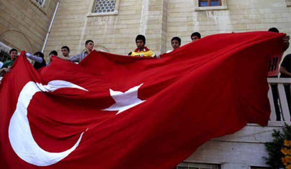 La liberté de l'information bafouée en Turquie - Sputnik France