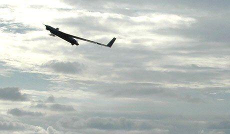 Pakistan : huit morts dans une attaque de drones américains