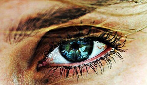 Un œil bionique restaure une partie de la vision à des aveugles - Sputnik France