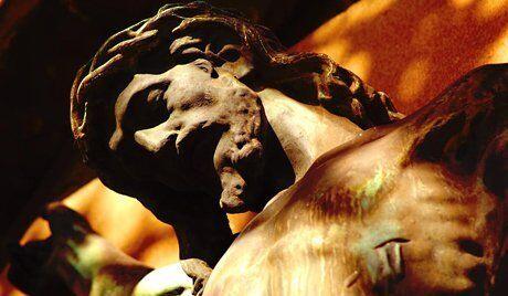 Le Vendredi saint : commémoration de la Passion du Christ