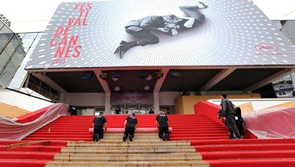 Le film russe The Major crée la surprise au Festival de Cannes - Sputnik France