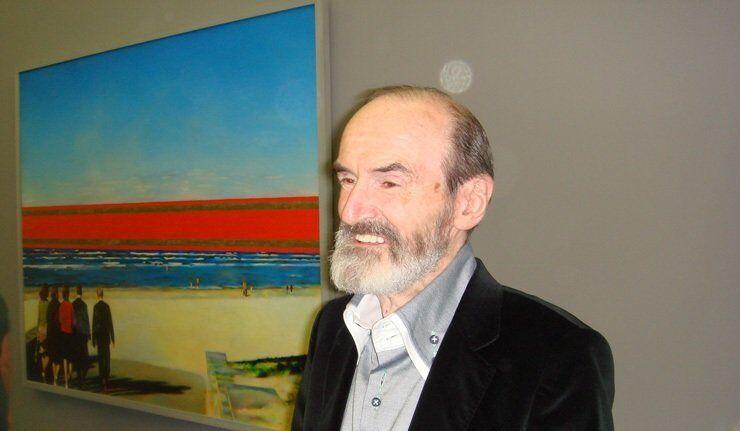 Tant que je vis, je vois : Erik Boulatov a 80 ans