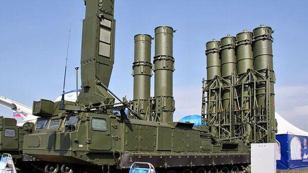 Les systèmes S-500 seront livrés à l'armée à partir de 2017 - Sputnik France