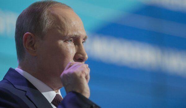 Forum Arctique : la zone protégée va s'élargir (Poutine) - Sputnik France