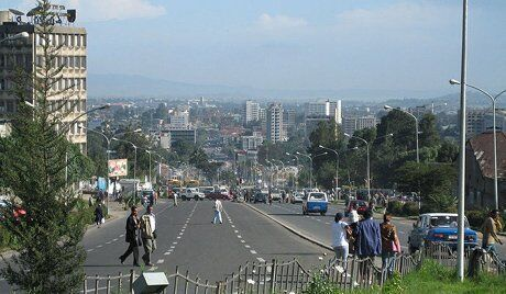 L'Ethiopie se lance dans un programme spatial