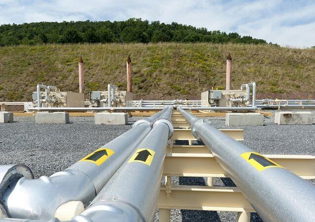 Gaz de schiste : l'extraction stimule l'activité sismique aux USA