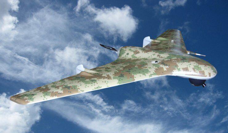 De nouveaux drones pour l'armée russe