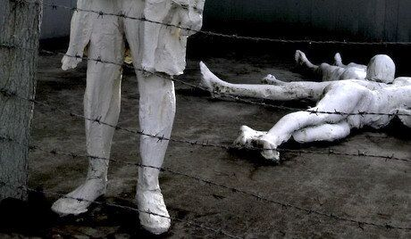 Décès de la plus vieille survivante de l'Holocauste