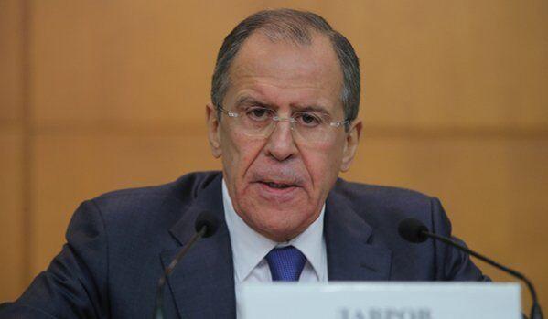 Lavrov : la Russie poursuivra la coopération militaire et technique avec le Liban