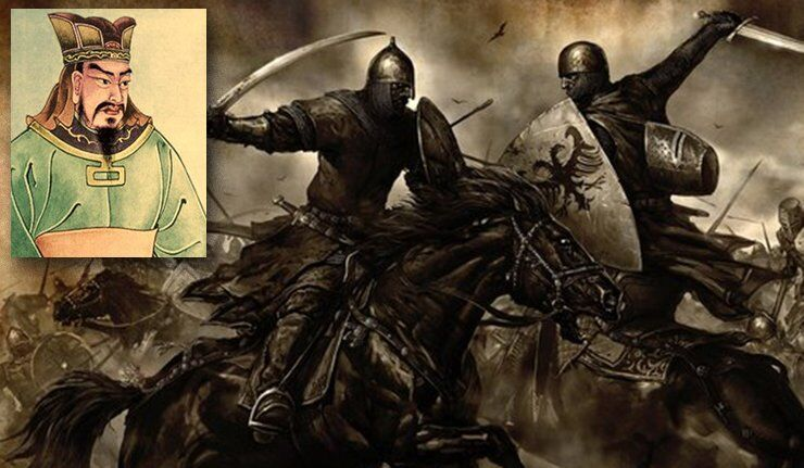 Gagner la guerre sans combattre selon Sun Tzu : l'exemple de la Russie en Crimée (Partie 2)