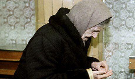Ukraine : l'austérité frappera de plein fouet les retraités