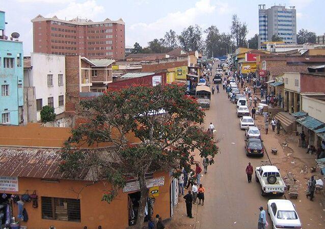 Le Rwanda commémore le 20e anniversaire de Kwibuka