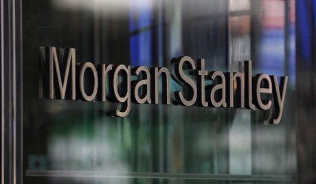 La banque US Morgan Stanley